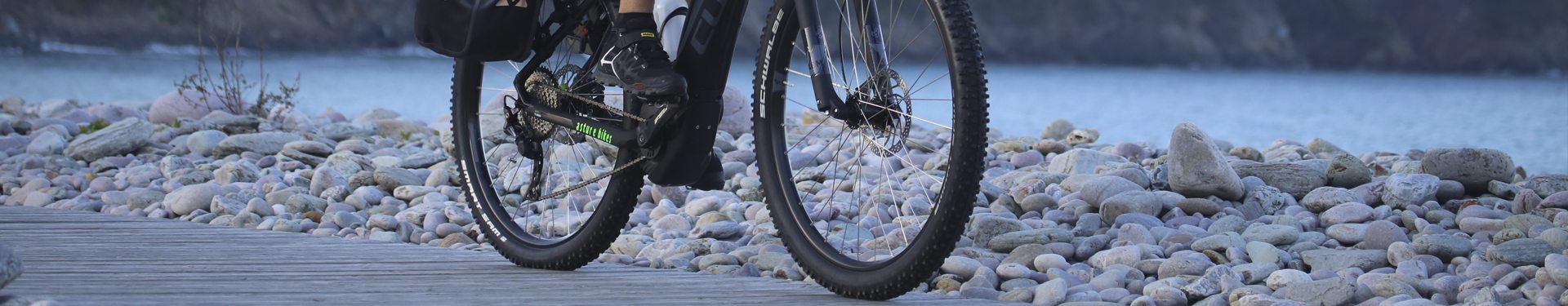 SliderE Bikes