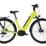 Bicicletas eléctricas en asturias